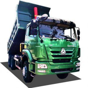 TMT SINO290132D-V (6x4)