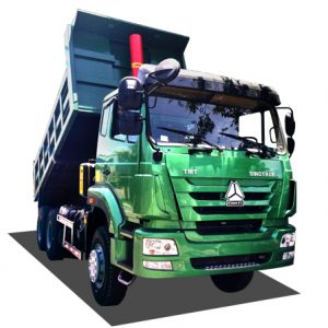 Xe tải TMT SINO290D(6x4)- Thùng vuông (6)