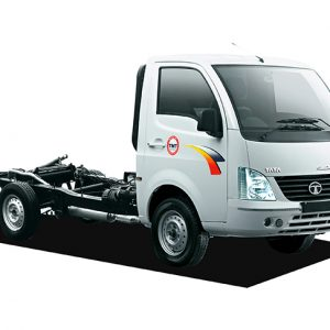 TMT TATA SUPER ACE-chassis
