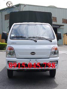 DAISAKI NH249-MB, THÙNG 3200mm