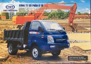 xe tải TMT Daisaki NH - 345D