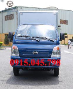 Daisaki NH - CS249TK thùng 3300mm
