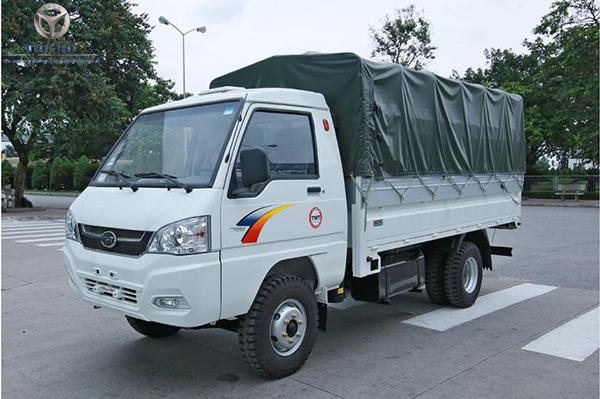 Xe tải thùng TMT KM3820T 1,95 tấn