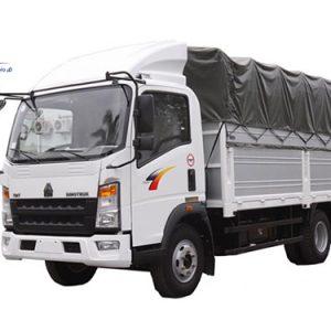 Xe tải thùng TMT SINOTRUK ST8160T 6 tấn