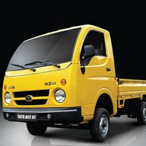 Xe tải thùng TMT TATA ACE HT 500kg