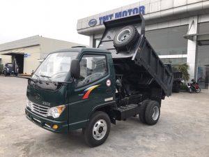 xe tải TMT ZB3824D