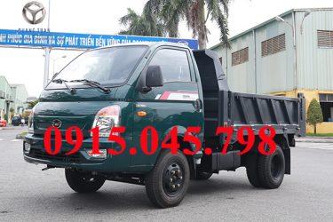 xe tải TMT Daisaki NH - 210D